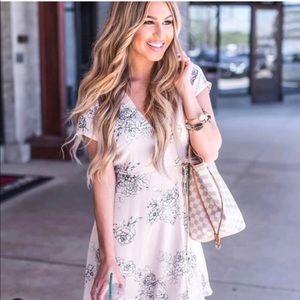 Lush Dress - medium